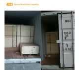 LCL seafreight door to door delivery service from Shenzhen to Singapore