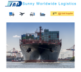LTL LCL Sea freight forwarder from Shenzhen to Atlanta