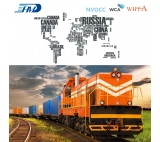 Logistic Service Chongqing-Xinjiang-Europe International Railway Railway Freight