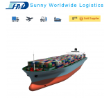 Ocean freight shipping forwarder from China to Houston USA Sea shipping forwarder door to door service