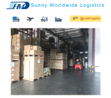 Professional cargo transport by Air from Shenzhen China to Ruzyne International Airport