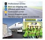 Professional cargo transport by Air from Shenzhen to Miami