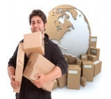 Professional door to door delivery express shipping service from Shanghai to Hamburg