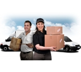 Professional freight forwarding express services from China to Finland