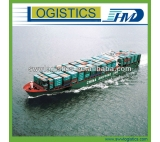 Reliable DDU and DDP cargo service from China to