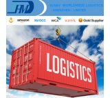 Freight Forwarding from Shenzhen, Ningbo, China to Canada
