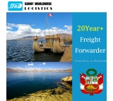 Sea freight service from China to Malaysia