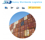 Sea freight shipping rates DDP from Guangzhou to Manila