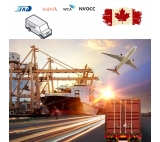 Sea shipping from China to Calgary Port in Canada