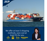 Shenzhen Freight Forwarder Sea Shipping to Jeddah Saudi Arabia