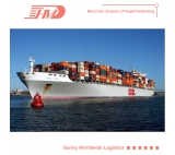 Furniture shipping rates to Germany from Foshan to Hamburg LCL cargo consolidation services