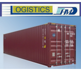Used container rates Exworks Shanghai logistics services