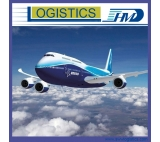 Air freight forwarding agent from Guangzhou to Dus