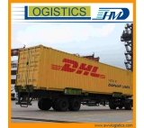 Cheapest DHL express form Shenzhen to Maracaibo