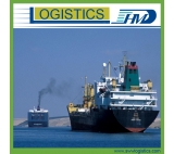 Door to door, FCL, bulk cargo shipping from China to the United States Columbus