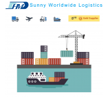door to door sea freight logistics forwarding from Shenzhen to New York