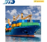 door to door sea shipping freight forwarder from Ningbo to New York