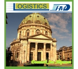 Door to door services, FCL/LCL sea shipping, Air shipping  from Shenzhen, China to COPENHAGEN, DENMARK