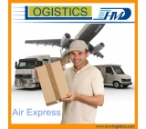 express services from China to Australia
