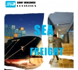 freight from China to egypt door to door services