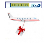 international express shipping door to door agents from China to Spain