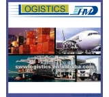 New Zealand  to China Shenzhen FCL  cargo service
