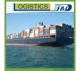 Sea freight shipping China to Tangier