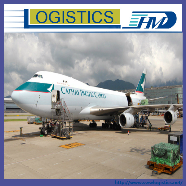 Air freight logistics cargo services from Guangzhou to Burgas
