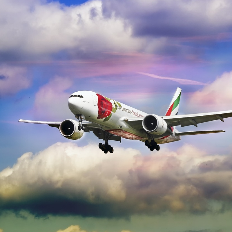 China Air Freight Forwarder To Germany Shipping Agent