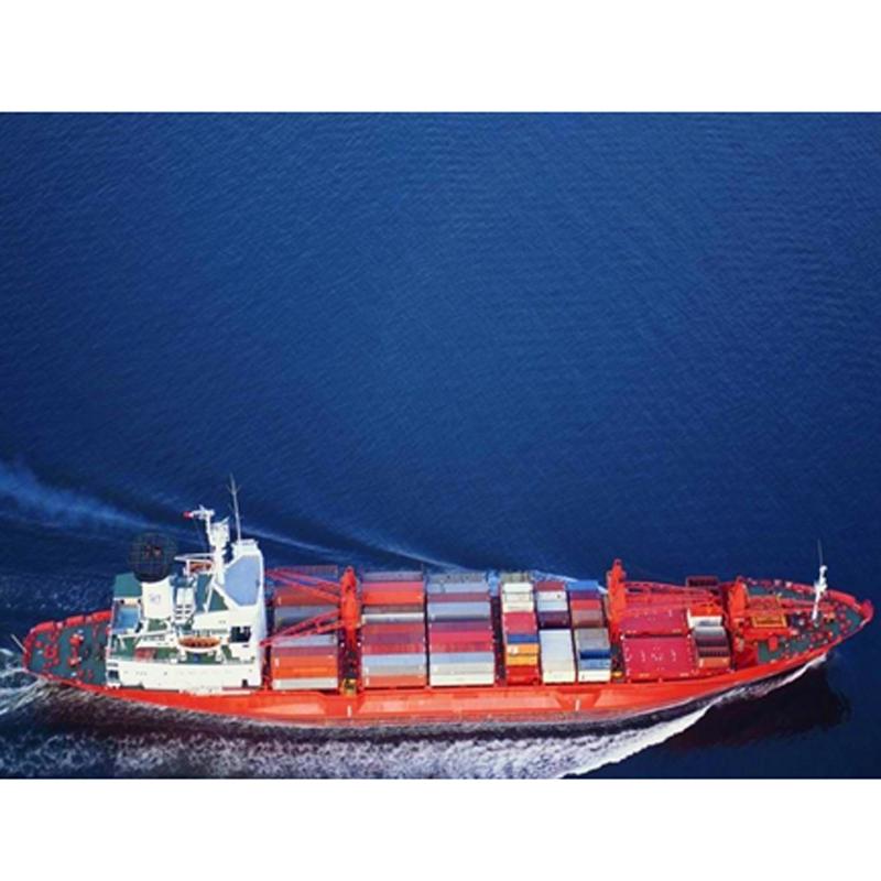 Consolidation service Shenzhen China to Tampa USA sea