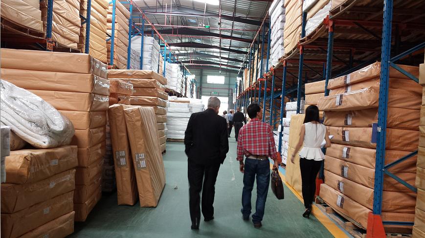 Guangzhou Warehouse Storage Rates