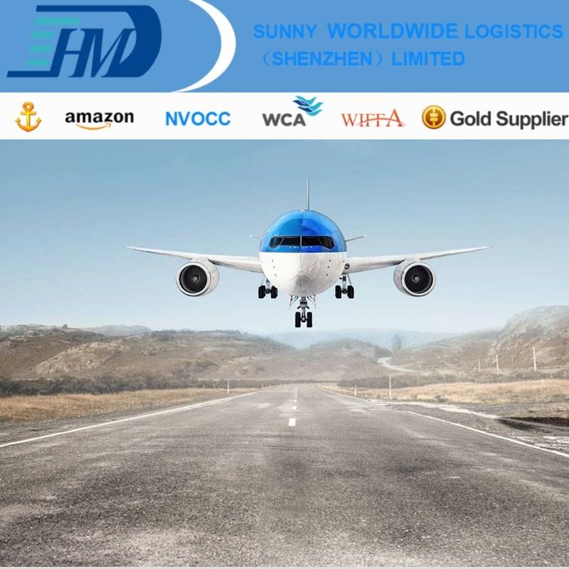 International air transport service from Shanghai to Bangkok, Thailand