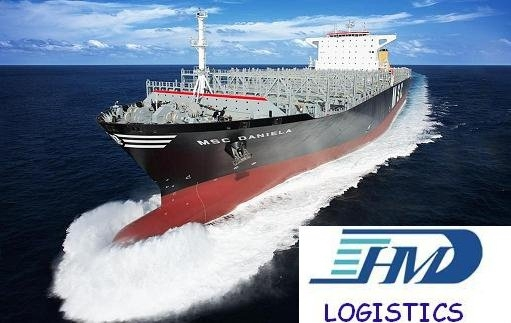 Logistics shipping blcl prices from Ningbo to Labaz