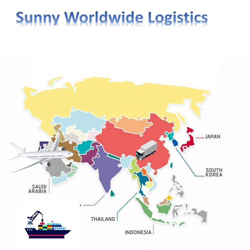 Shipping Cost from China to Houston Air Cargo Rates