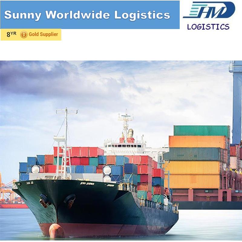 Xiamen to Atlanta sea freight door to door delivery logistics service ?  sc 1 st  Sunny Worldwide Logistics & Xiamen to Atlanta sea freight door to door delivery logistics service