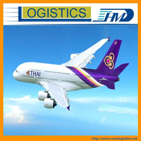 Air cargo Shenzhen to Karachi