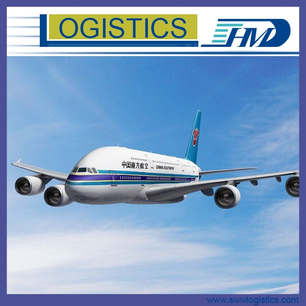 Door to door air freight cargo services from China to Sabah